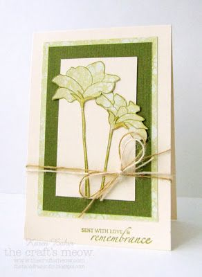The Bald Dragonfly: TCM:: Perfect Paper Crafting Hop