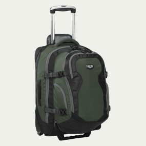 Eagle Creek - Switchback - the BEST luggage ever. Have had mine for 10+ years and wouldn't take any other bag for long term travel!