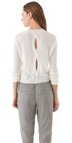 alc bennett sweater/ shopbop.com