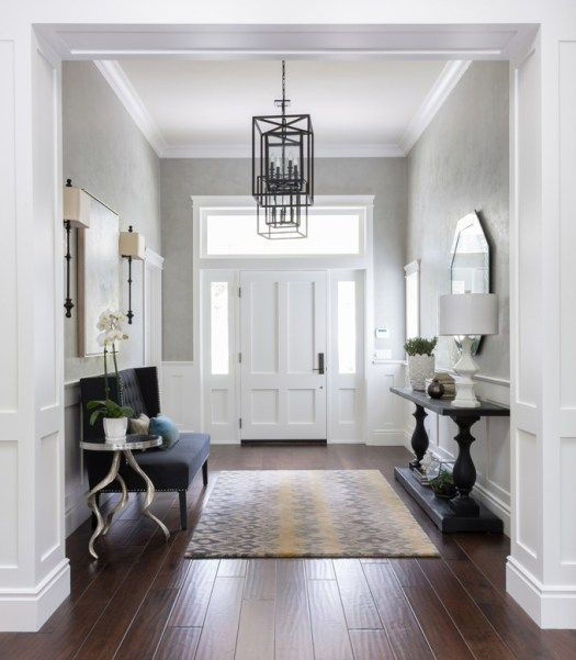 5 Entryway Decor Must-Haves - Contemporary Charm