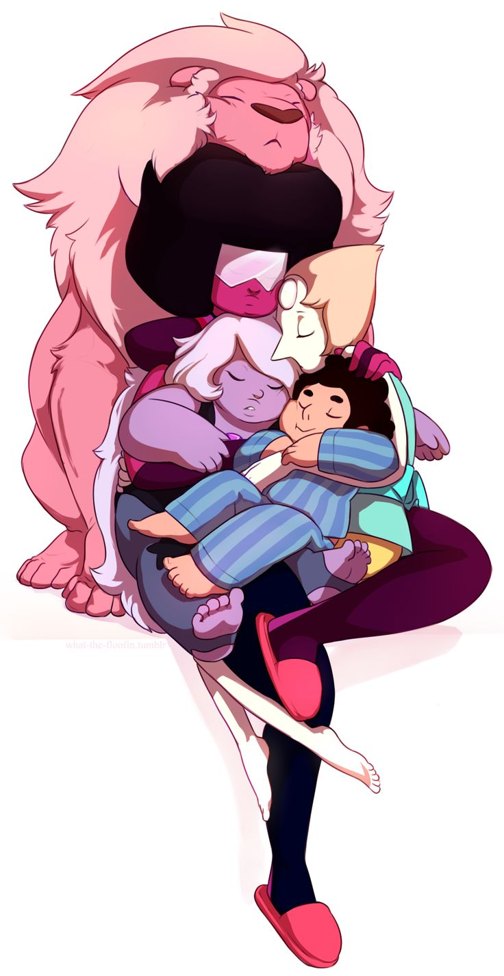 Steven Universe Fan Art! : Photo