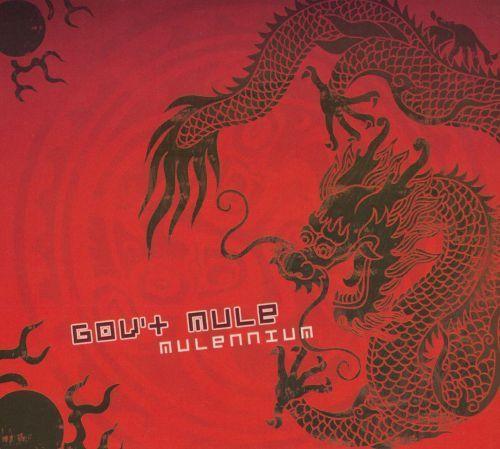 Mulennium (Live at the Roxy, Atlanta GA 31 Dec 1999) [CD]