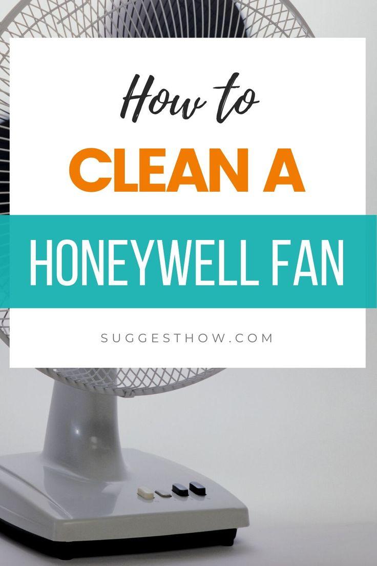 Park Art|My WordPress Blog_How To Clean Honeywell Floor Fan