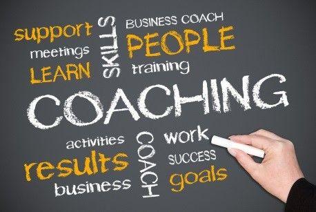Coaching per a docents. Disseny d'un mapa de les nostres competències