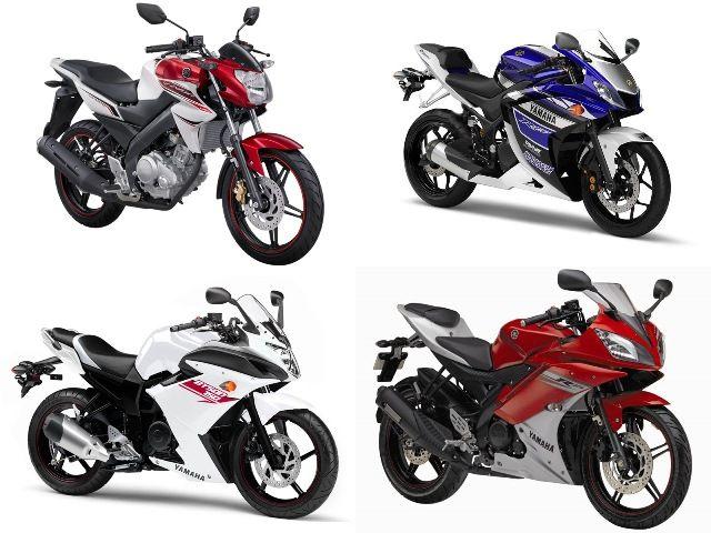 Sepeda Motor Sport Terlaris di Indonesia