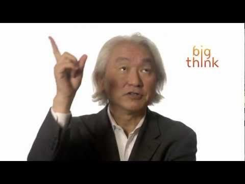 Michio Kaku [] will mankind destroy itself? Which type of society are we? Which level of progress did we reached and which level we need to reach to become a type II society...