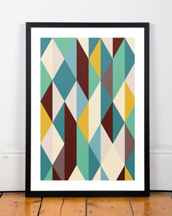 Hey, I found this really awesome Etsy listing at https://www.etsy.com/listing/216257686/scandinavian-poster-modern-poster-wall