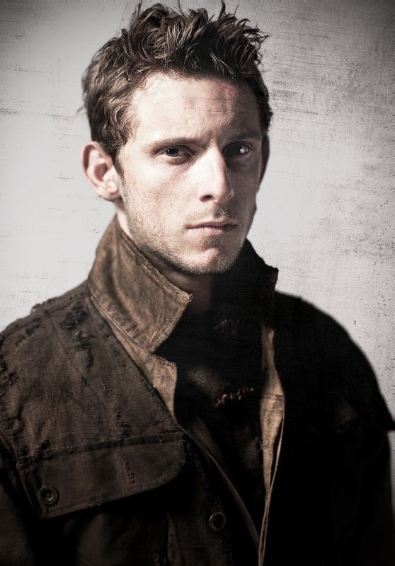 Ruarc Tyrconnell (Jamie Bell) the most tyrconnell face to ever tyrconnell, Bébinn's husband