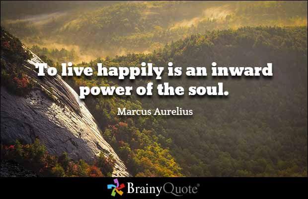Marcus Aurelius Quotes - BrainyQuote