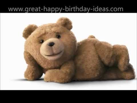 Top 25 ideas about Happy Birthday Song Funny – Funny Talking Birthday Cards