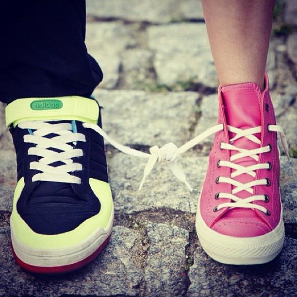 """#fdsCAPRICHO1 - fotos com o tema """"eu e ele"""""""