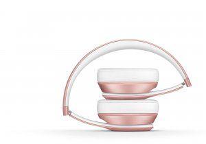 Solo 2 Wireless Rose Gold-only€229.95 Couplez et écoutez de la musique avec votre appareil Bluetooth® Une acoustique améliorée pour un son plus clair Batterie rechargeable à l'autonomie de 12 heures avec jauge  Passez des appels. http://www.casque-pascher.fr/solo-2-wireless-rose-gold.html