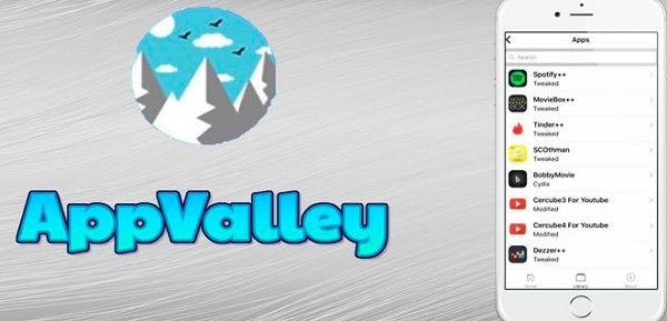 Appvalley Download Thousands Of Apps For Iphone Ipad Appvalley