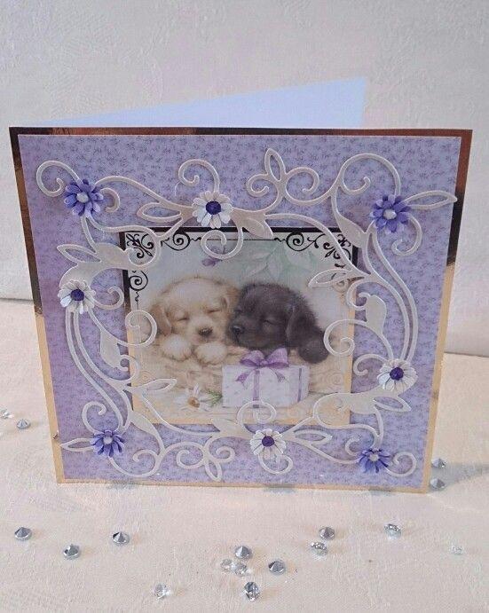 Doggy card