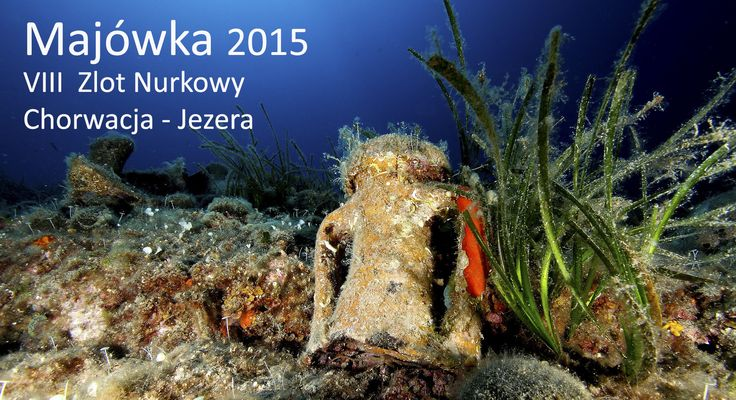http://www.nautilus.com.pl/images/Majowka2015.pdf #majówka, #Chorwacja, #Jezera, #Murter, #Nautilus, #baza #nurkowa #nurkowanie #underwater