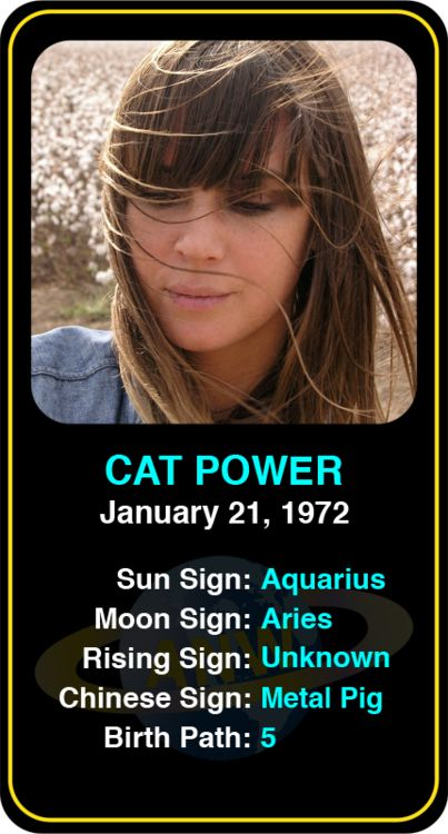 January 1 horoscope celebrity