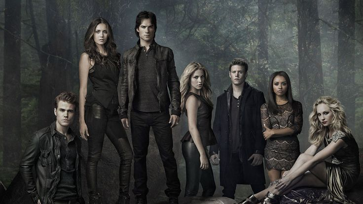 Only true Vampire Diaries fans will remember who said these Vampire Diaries quotes. I got them all right !