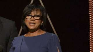 2016 Oscar nominations mirror the 2015 nominations in terms of diversity.  The backlash has started...