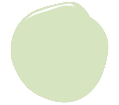 104 best ideas for juliette 39 s toddler bedroom images on Benjamin moore country green
