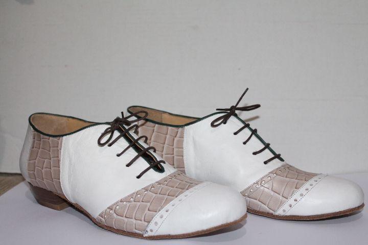 En yeni erkek tango ayakkabı modelimiz..