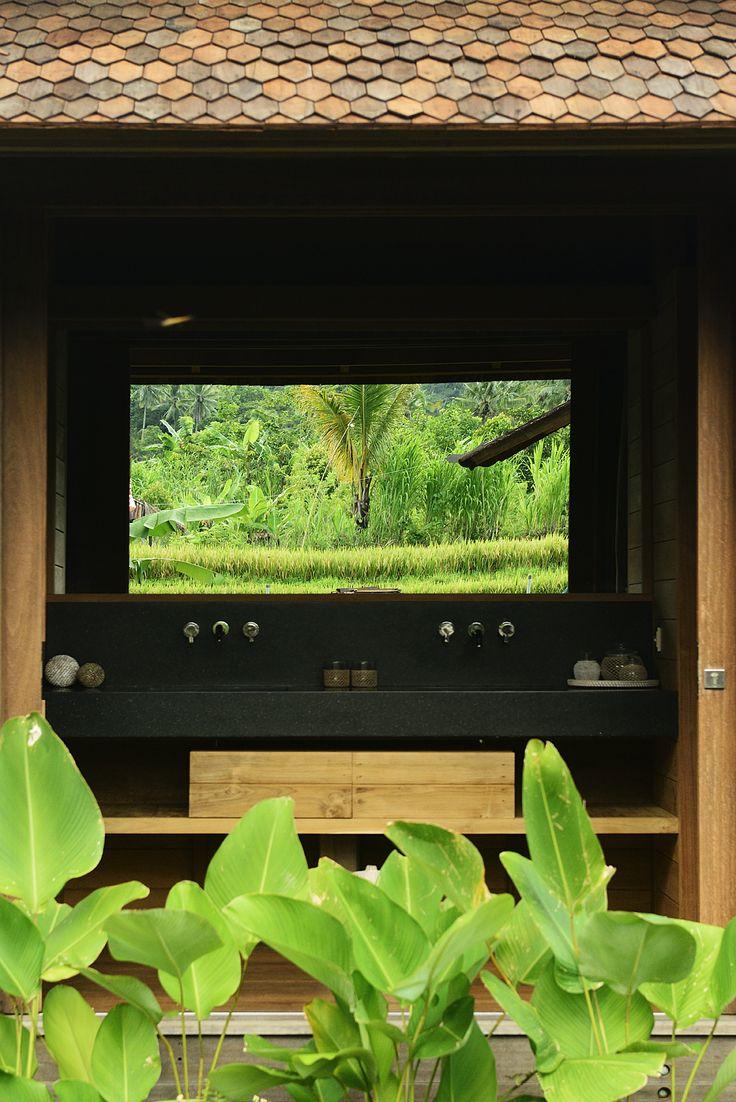 Sanak Retreat,  Bali