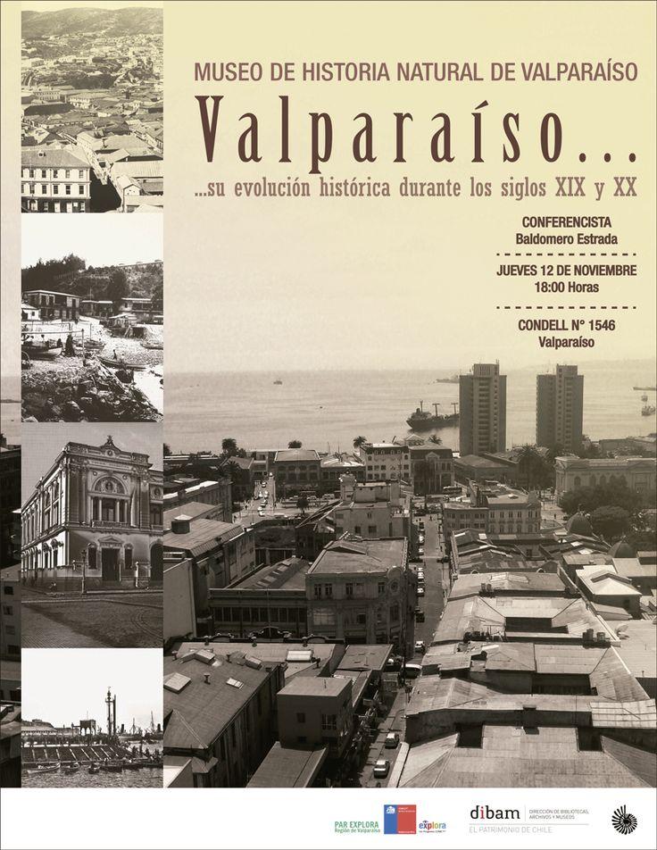 Nuestro Valparaíso –ciudad viva, vibrante- ha cambiado sustancialmente en nuestros casi dos siglos de vida independiente. Uno de sus cambios más interesantes es la evolución de su rol como ciudad.