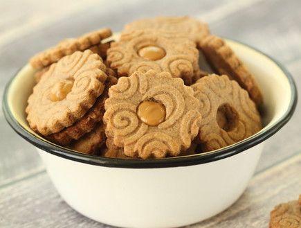 עוגיות קינמון (צילום: חן שוקרון, אוכל טוב)