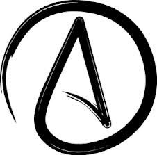 atheist symbols tattoo - Google Search
