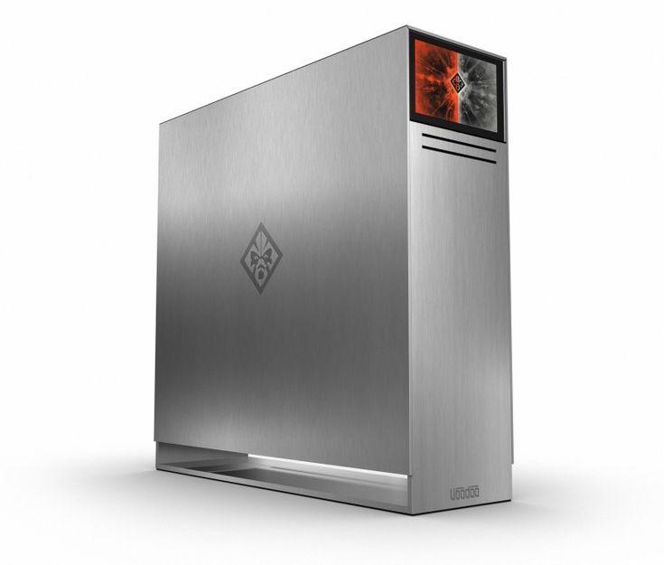i 39 d like a minimal aluminium pc case with a 90 rotated