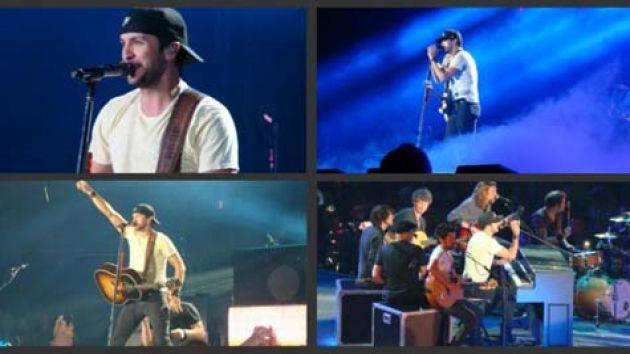 Luke Bryan Tour Dates 2013 | Luke Bryan Photos Courtesy of B104