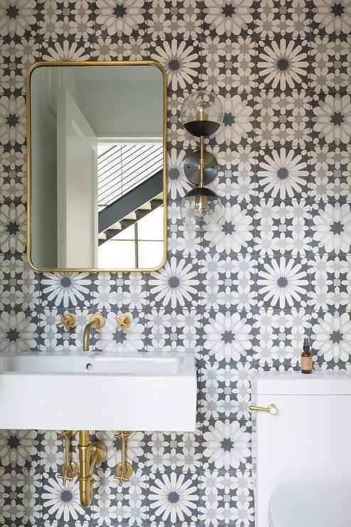 Best 25 Mosaic Bathroom Ideas On Pinterest Moroccan