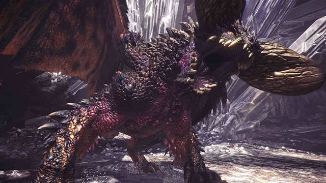 Live Now Monster Hunter World Ps4 Testing My New Work In