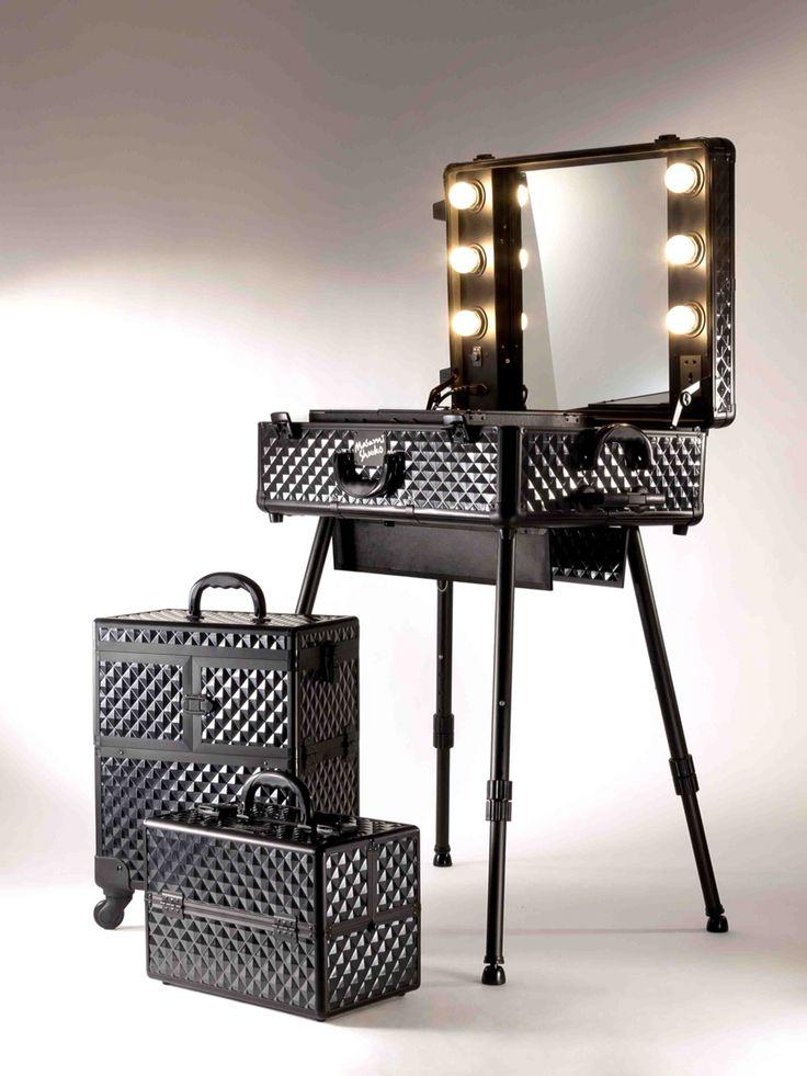 Glamorous Masami Shouko black diamond cases