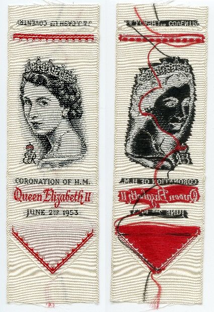 Queen Elizabeth II - Coronation 1953