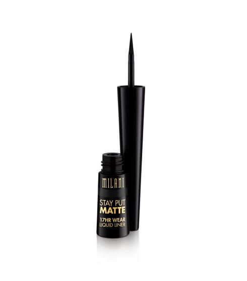 For eyes that turn heads, you need this quick-drying liquid-to-matte liner that…