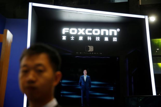 TECH NEWS: Foxconn and Hon Hais diversification effort coupled with iPhone exuberance has assisted its share price remain resilient in the face of bad news closing at NT$90 (RM13.02) on Feb 17.  Growing optimism about the next iPhone has propelled Apple Inc to record highs. Halfway around the globe a lesser-known Taiwanese company is riding that same wave of euphoria.  Hon Hai Precision Industry Co the main assembler of the US companys smartphones has gained 29% in the past year with its…