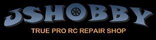 JSHobby True pro RC repair workshop in Quebec ! Atelier professionnelle de réparation de téléguidés au Québec !