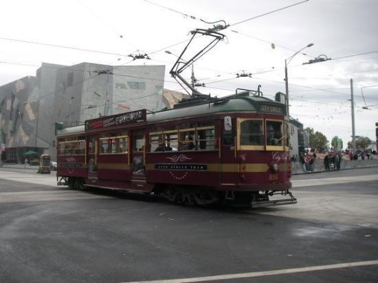 City Circle Tram Reviews - Melbourne, Victoria Attractions - TripAdvisor