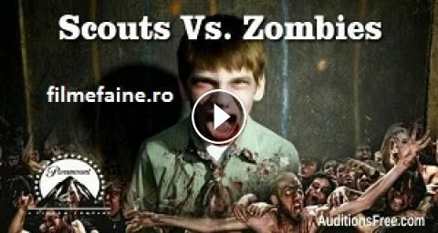 Cercetasi vs. Zombii (2015) [Scouts vs. Zombies] Film online subtitrat in romana   http://filmefaine.ro/cercetasi-vs-zombii-2015_64b309db8/