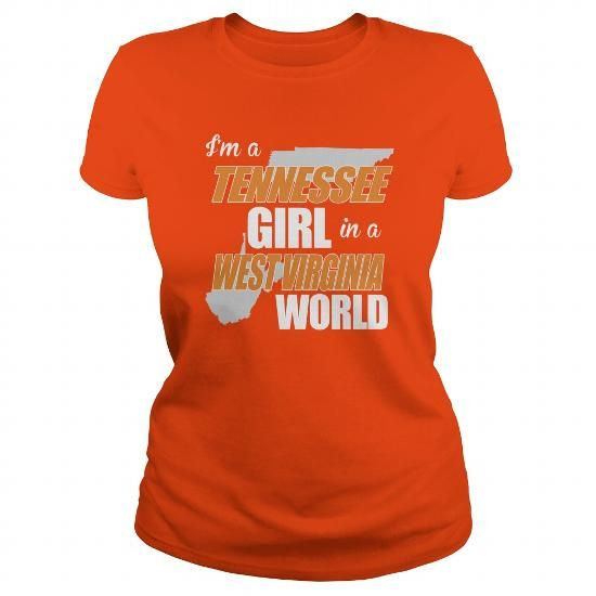 Im a Tennessee Girl