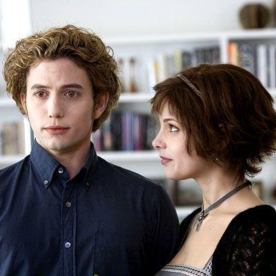 Creating Jackson Rathbone and Ashley Greene's Looks - Hair Secrets from the Set - The Twilight Saga - Celebrity - InStyle