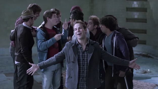 Skylar Astin Just Gifted Us With Never-Before-Seen Pitch Perfect Rehearsal Footage http://www.mtv.com/news/3055555/skylar-astin-never-before-seen-pitch-perfect-rehearsal-footage/?utm_campaign=crowdfire&utm_content=crowdfire&utm_medium=social&utm_source=pinterest