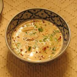 Authentique soupe thaïlandaise au lait de coco @ allrecipes.fr