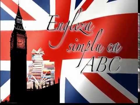 Engleză începători- Primele 150 propozitii, Lectia 2