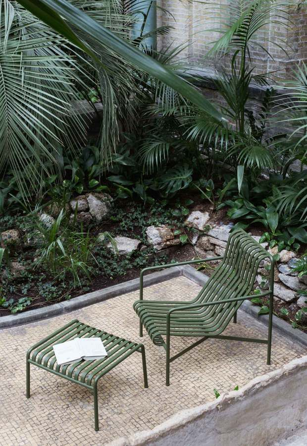 Six Places To Source Minimalist Garden Furniture These Four Walls Hay Outdoor Furniture Outdoor Furniture Design Garden Furniture