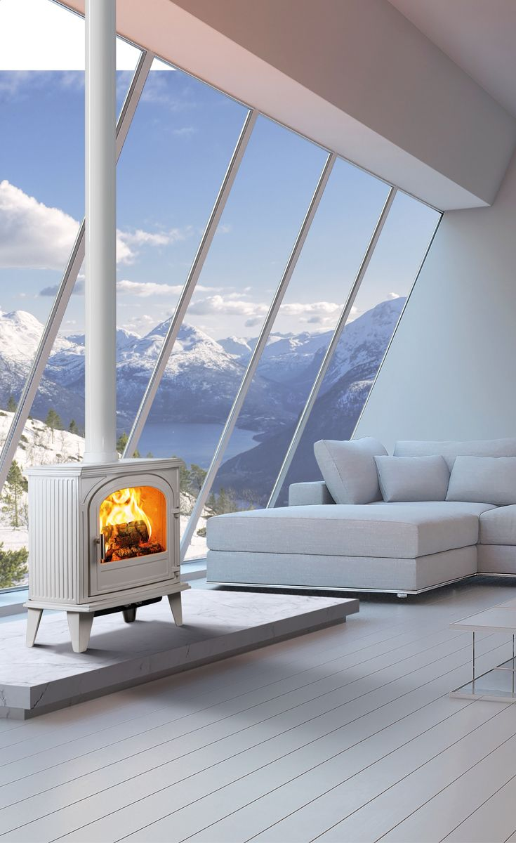 7 best Di Lusso Stoves images on Pinterest | Wood burner ...