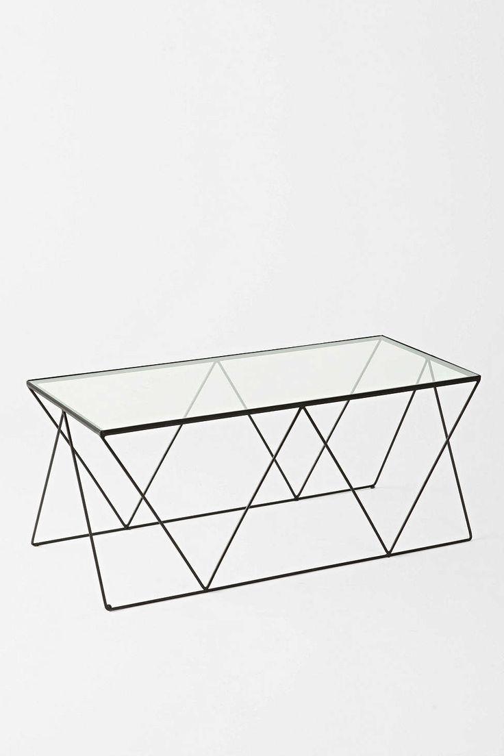 diamond coffee table magical living