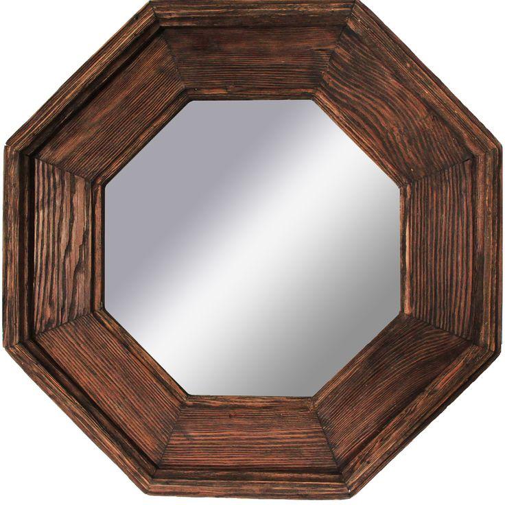 Best 25 Octagon Mirror Ideas On Pinterest Mirrors At B