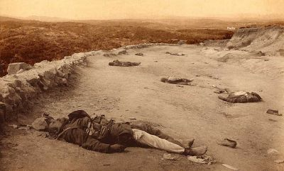 Historiabarriga: Placilla: el derrumbe del balmacedismo