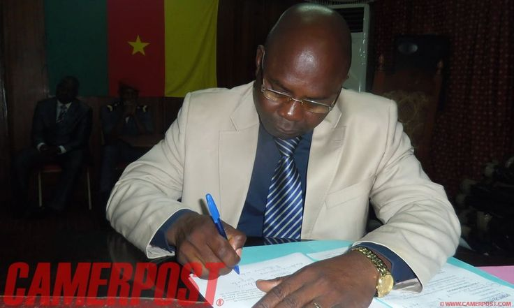 Cameroun – Lions Indomptables: Volker Finke n'était « plus l'homme de la situation » selon Tombi à Roko - http://www.camerpost.com/cameroun-lions-indomptables-volker-finke-netait-plus-lhomme-de-la-situation-selon-tombi-a-roko/?utm_source=PN&utm_medium=CAMER+POST&utm_campaign=SNAP%2Bfrom%2BCAMERPOST